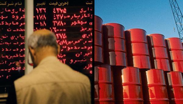 نظر بخش خصوصی در مورد عرضه سه میلیون بشکه نفت خام در بورس